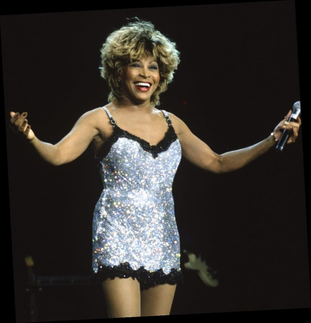 Tina Turner's Solo Career Started With a Song About Love