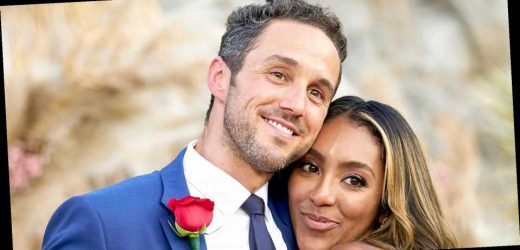 Zac Clark: Tayshia Wasn't Sure If She Could Kiss Me After She Drank