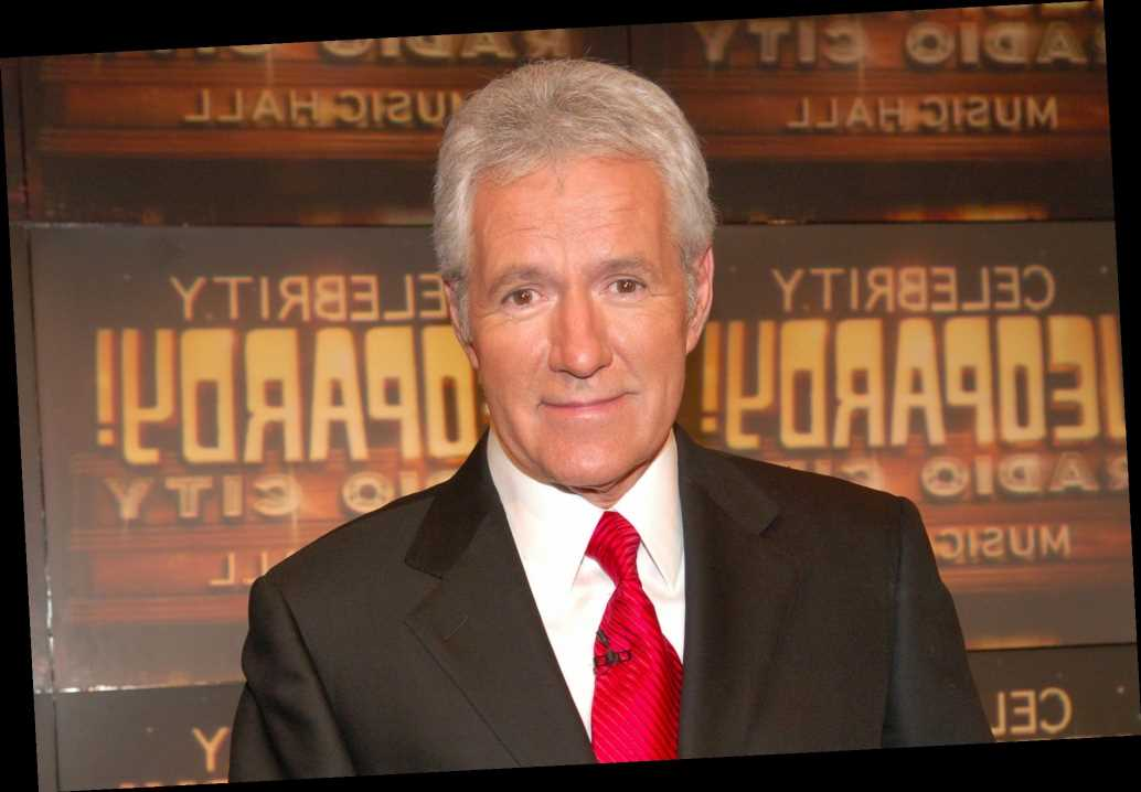 'Jeopardy!' fans have nothing but tears for Alex Trebek's final episode