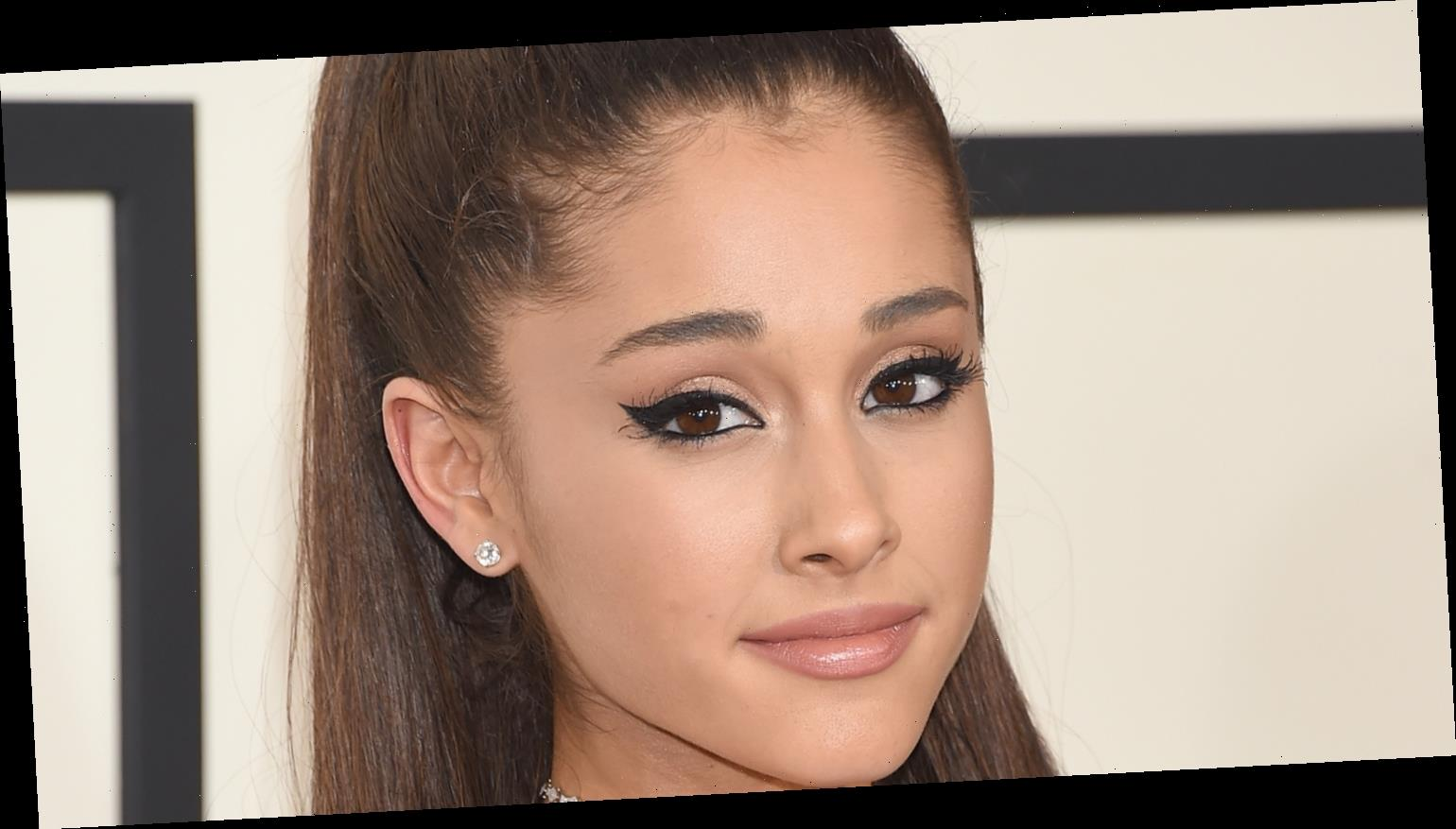 Ariana Grande Wraps Filming On New Netflix Movie 'Don't Look Up,' Reveals Character's Name