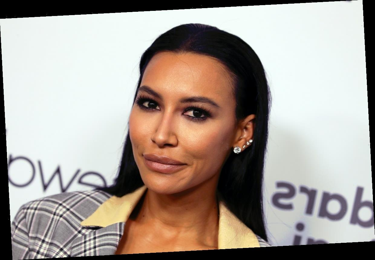 These Tweets For Naya Rivera's 34th Birthday Are Full Of Love