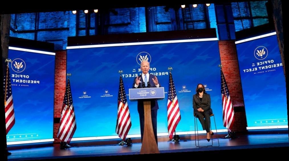 Joe Biden's Inauguration TV Special Adds Kerry Washington, Bruce Springsteen  Eva Longoria & John Legend