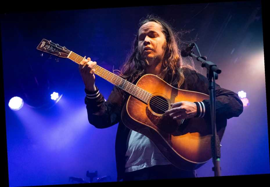 Year in Review: So, How Was Your 2020, Billy Strings?