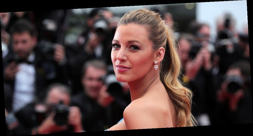 Blake Lively Looks Back on Her 'Sexy Grover' Look One Year Later