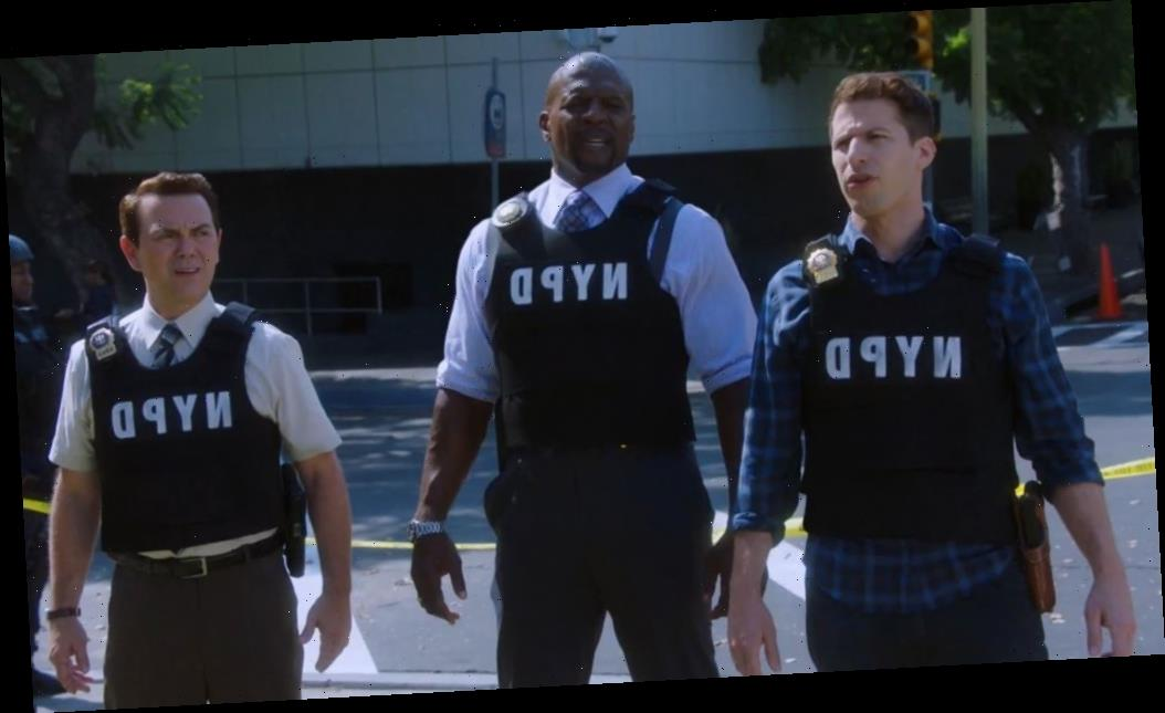 'Brooklyn Nine-Nine', 'Good Girls' & 'Never Have I Ever' Among Universal TV Series Delaying Production Return Amid Covid-19 Surge In Los Angeles