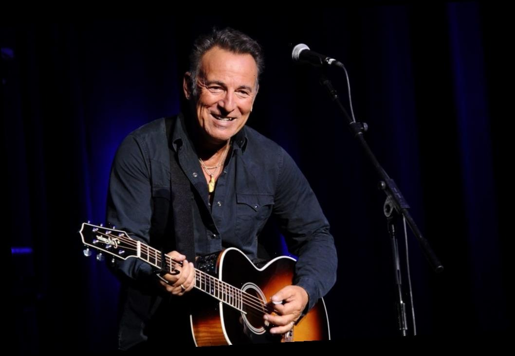 Bruce Springsteen Reacts to Lana Del Rey Mentioning Him in a Song