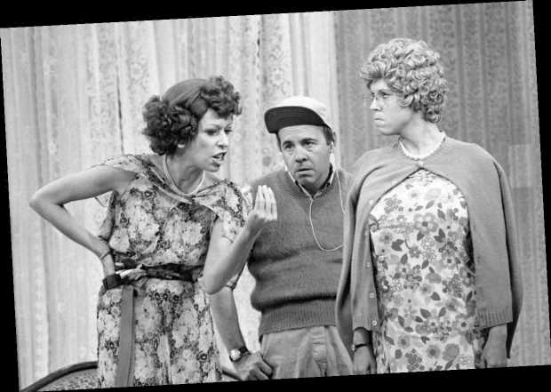 'The Carol Burnett Show': This Famous Blooper Left the Stars and Audience in Hysterics