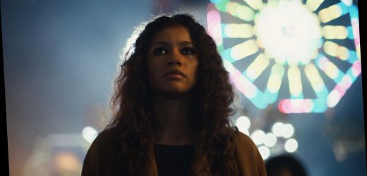 Don't Freak Out, but There's a New 'Euphoria' Episode This Weekend