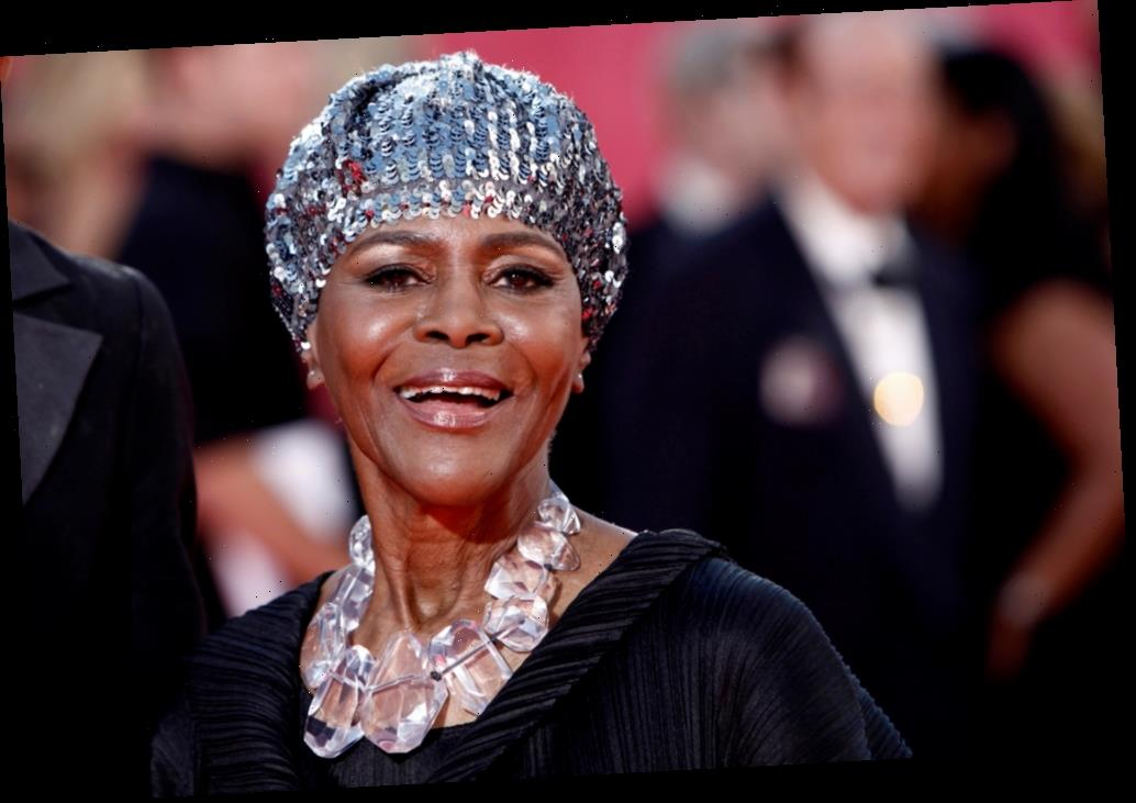 Cicely Tyson Gives Sage Advice, Reflects On Legendary Career In Final Interviews Before Her Death