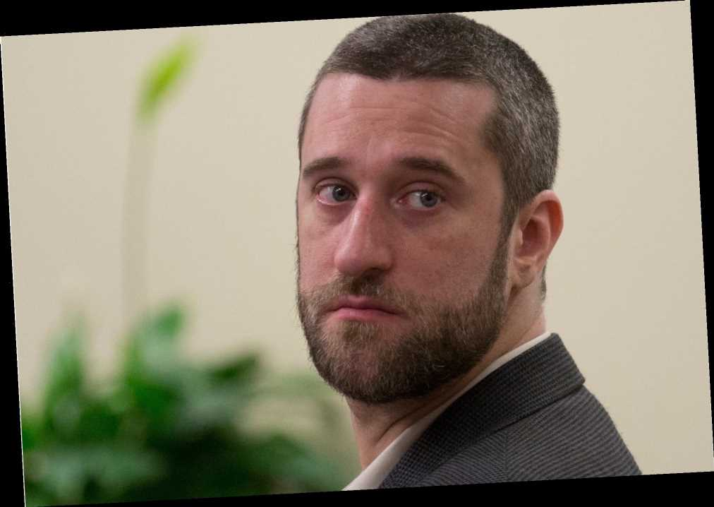 Dustin Diamond has stage 4 cancer, completes first round of chemo