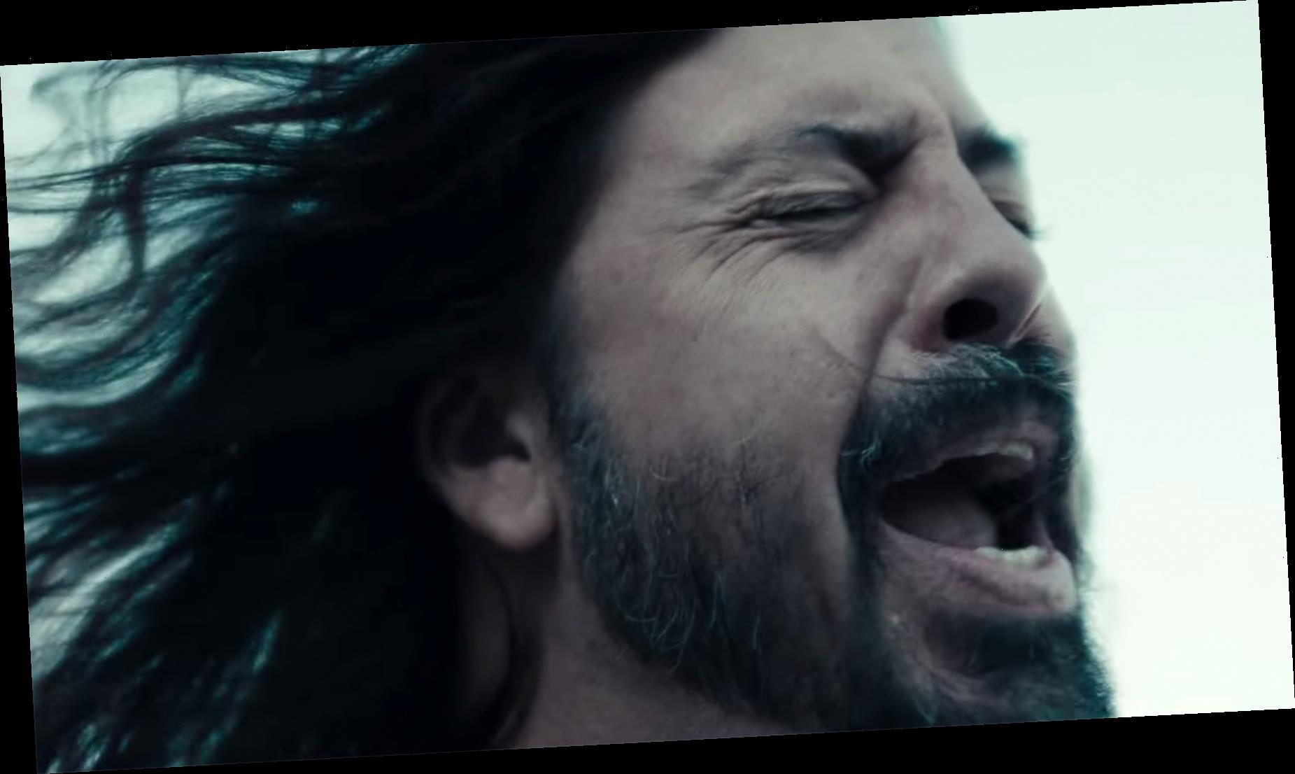 Foo Fighters Call Upon the Youth in 'Waiting on a War' Video