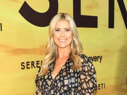 Christina Anstead Reveals What She's Doing in 2021 to Get Over Her Divorce
