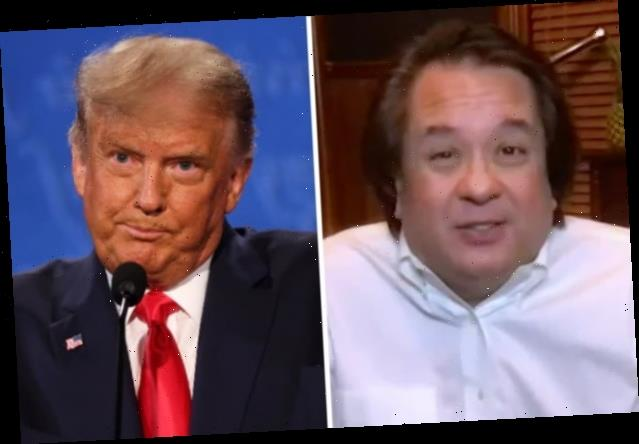'Morning Joe': Trump's 'Delusional' for GA Sec of State Call