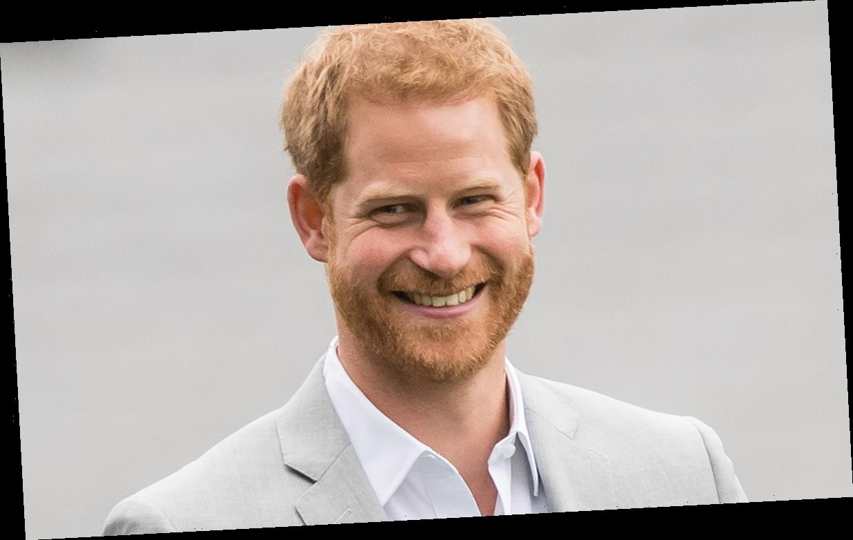 Prince Harry denies claims he's quit social media and shares plans to return