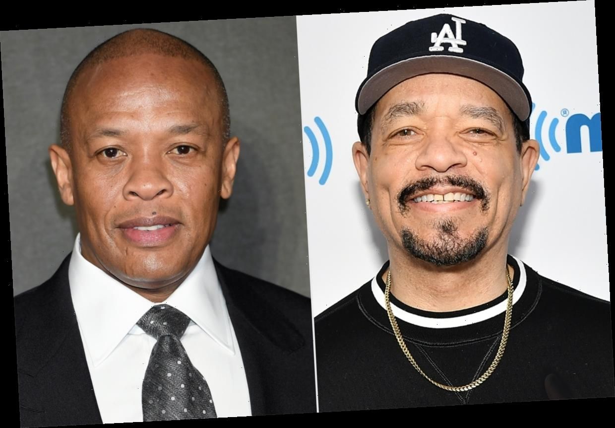 Ice-T Says Dr. Dre Is 'Doing Good' After Suffering Brain Aneurysm: 'Hopefully He'll Be Home Soon'