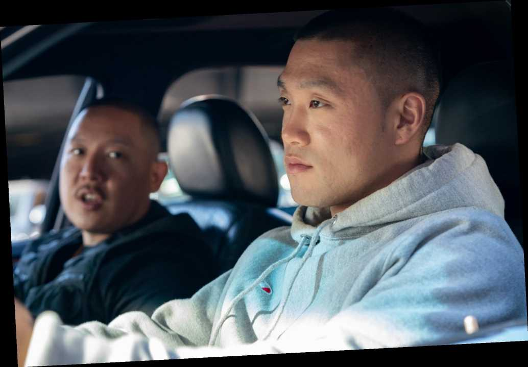 Fresh Off the Boat's Eddie Huang Makes Directorial Debut with Boogie: Watch Trailer for Drama