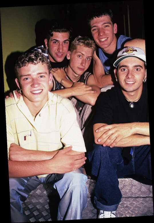 Curls, Cornrows & Cowboy Hats! 12 Must-See Throwbacks of Birthday Boy Justin Timberlake