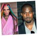 """Jeffree Star Shuts Down Kanye West Affair Rumors: """"This Is the Dumbest S–t"""""""