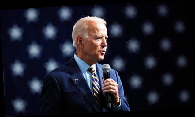 President Joe Biden Calls For Unity In Powerful Inaugural Speech: 'Democracy Has Prevailed'