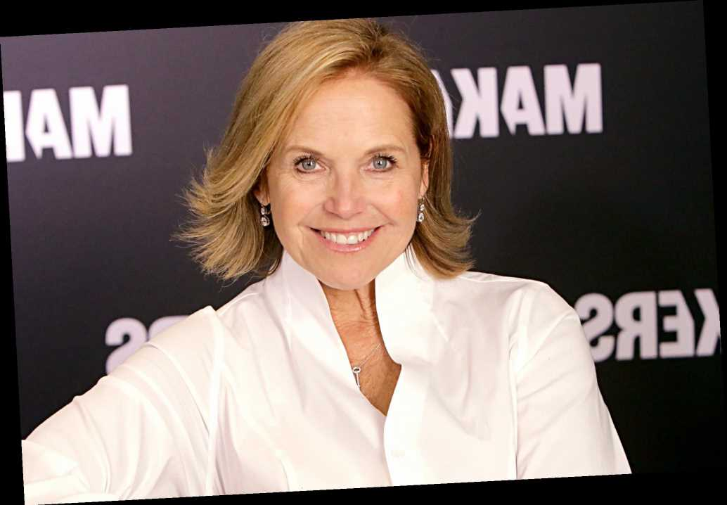 Katie Couric in 'Jeopardy!' over GOP 'deprogram' comments