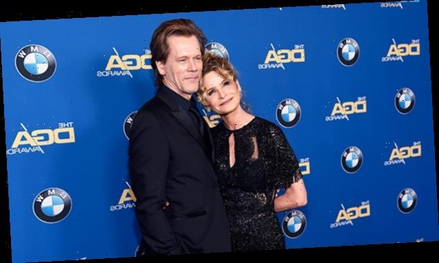 Kyra Sedgwick Reveals Husband Kevin Bacon Gave Her An 'Agonizing' Bikini Wax In Quarantine