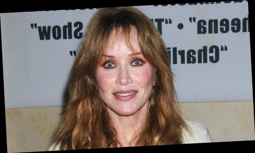 Details We Know About Tanya Roberts' Condition