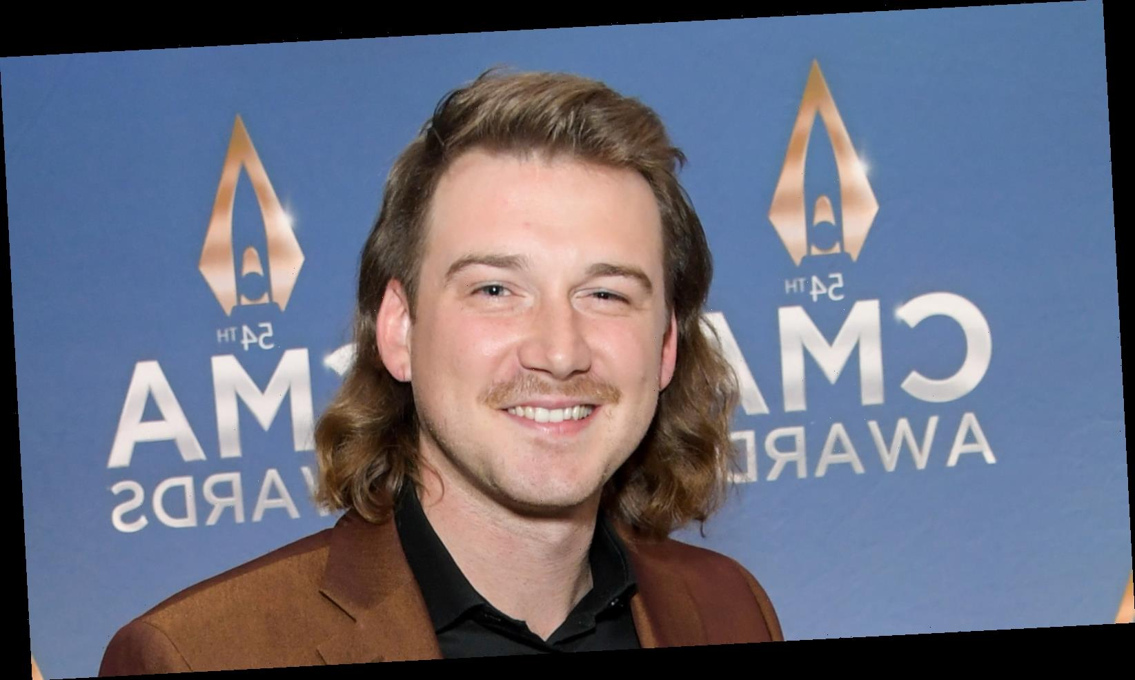 The Real Meaning Behind Morgan Wallen's Cover Me Up