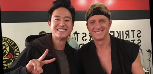 The Real Reason You Recognize Kyler From Cobra Kai