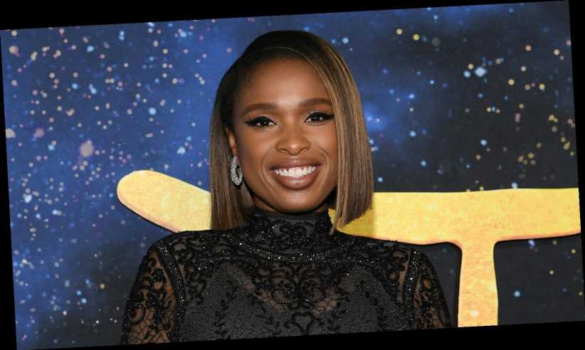 What Jennifer Hudson Thinks About Returning To Sex And The City