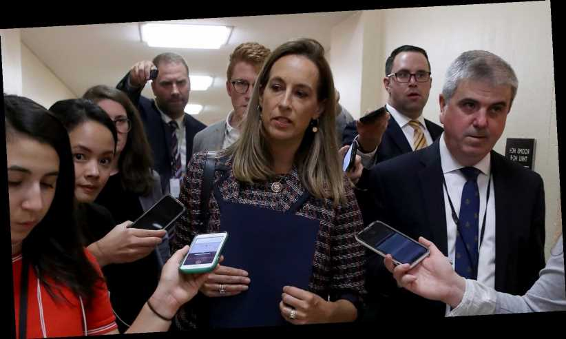 The Truth About Mikie Sherrill – The List