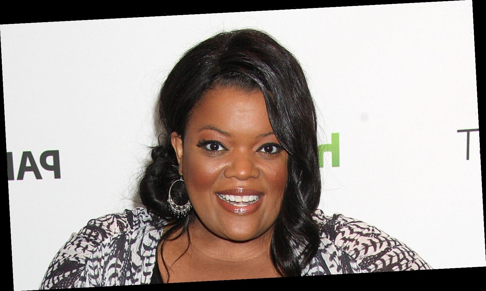 Inside Yvette Nicole Brown's Gorgeous Transformation