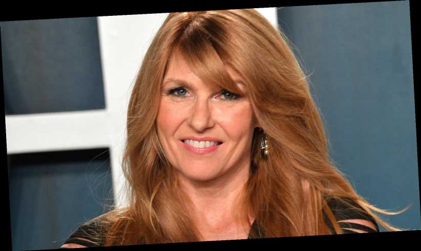 The Truth About Connie Britton's Experience With Adoption
