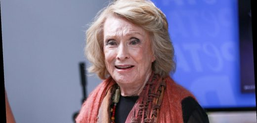 Here's How Much Cloris Leachman Was Really Worth