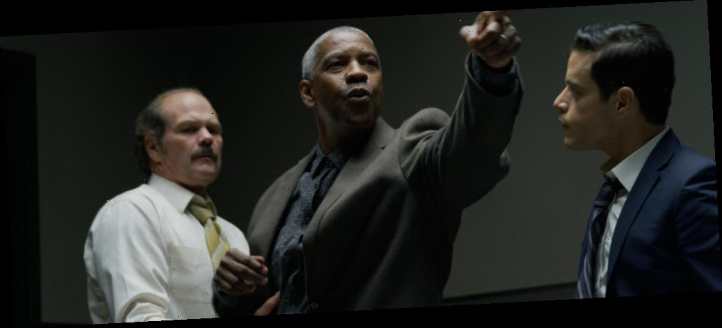 Denzel Washington & Rami Malek Thriller 'The Little Things' Counts $4.8M Debut, Best For Older Guy Fare During Pandemic B.O.