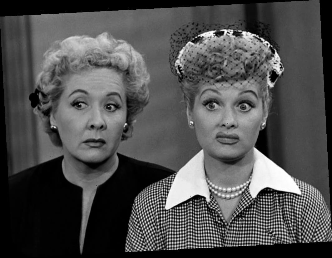 'I Love Lucy': Lucille Ball's Daughter Hated This Change to the Show At 1st