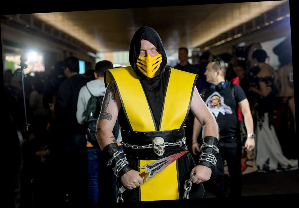 How Many Mortal Kombat Movies Are There?