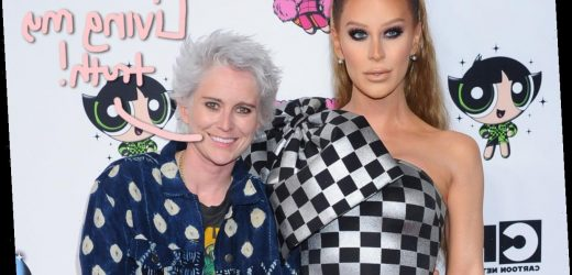 YouTube Star Gigi Gorgeous' Spouse Nats Getty Comes Out As Transgender & Non-Binary
