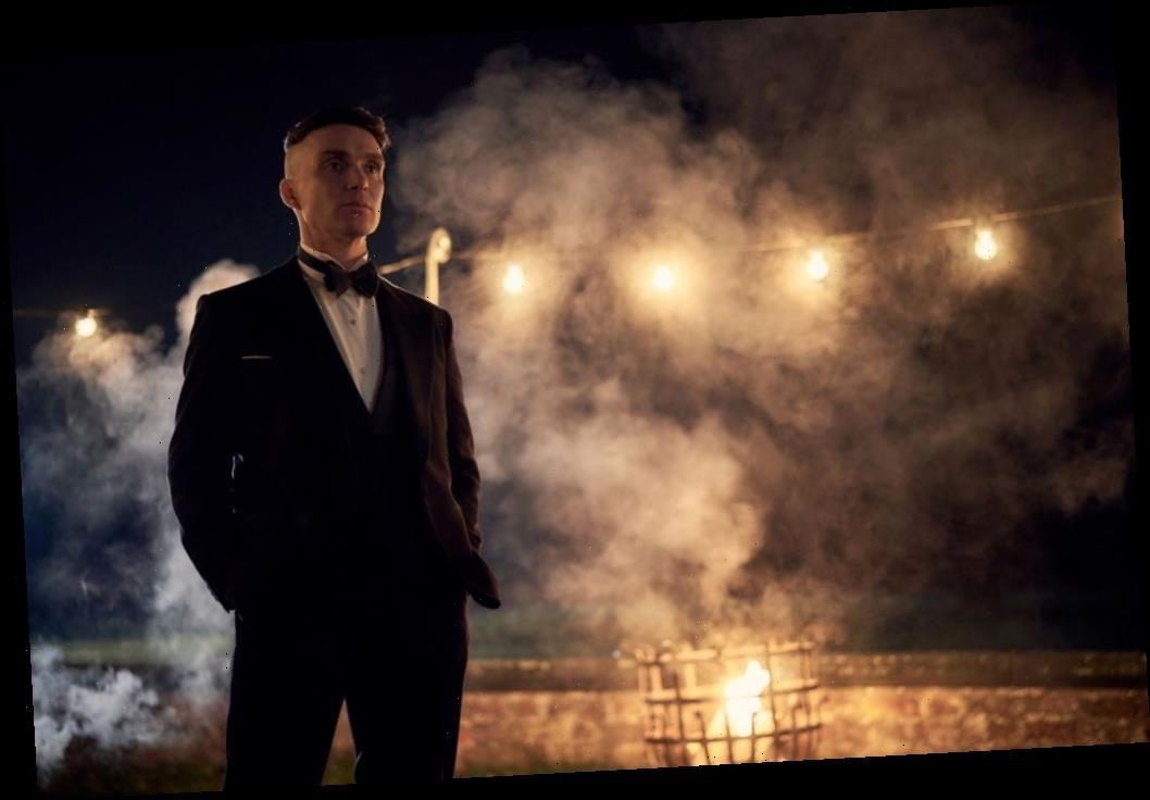"'Peaky Blinders' To End With Now-Filming Season Six; Story Will Continue ""In Another Form"""