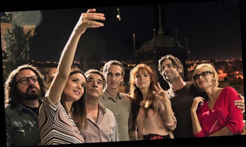 Spanish 'Perfect Strangers' Team Reunite For Road Movie 'El Cuarto Pasajero'