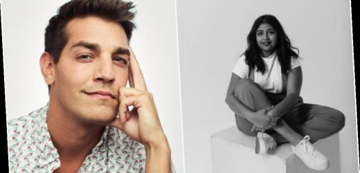 Punam Patel & Matt Rogers Join Vanessa Bayer's Showtime Comedy Pilot 'I Love This For You'