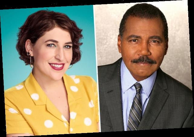 Jeopardy!: Mayim Bialik, Bill Whitaker Added to Game Show's Guest Host Rotation as Full Roster Is Revealed