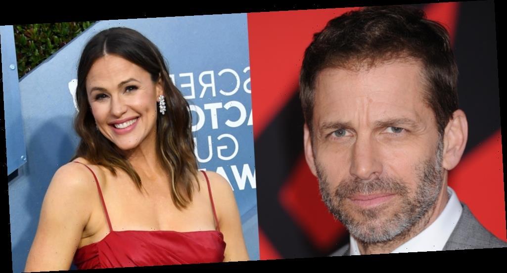 Zack Snyder Reveals The Marvel Film He'd Love To Make
