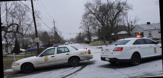 """Juvenile arrested in """"mass murder"""" at Indianapolis home"""