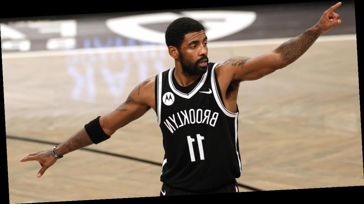 Nets star Kyrie Irving buys house for George Floyd's family