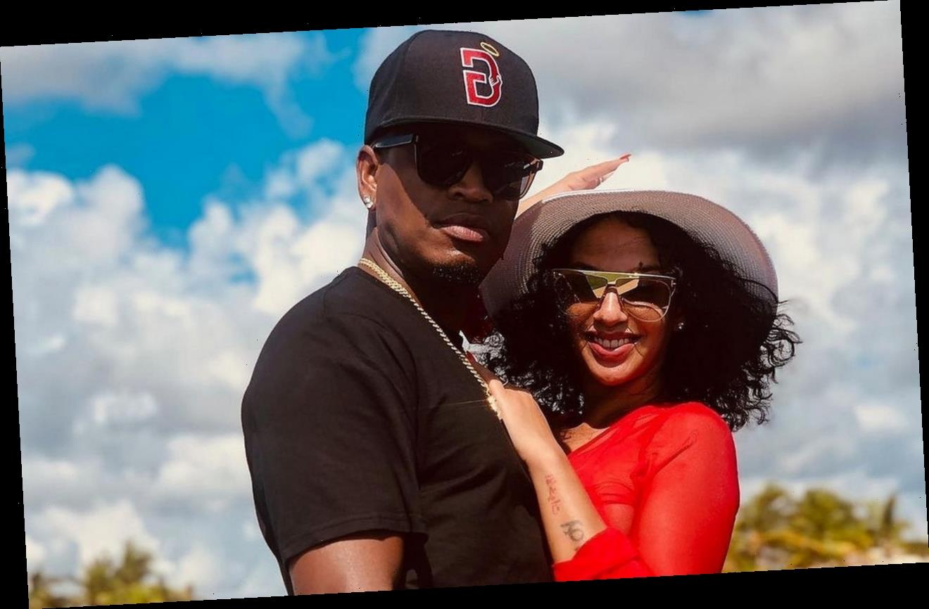 Ne-Yo Proposes to Wife With New Ring After Reconciliation