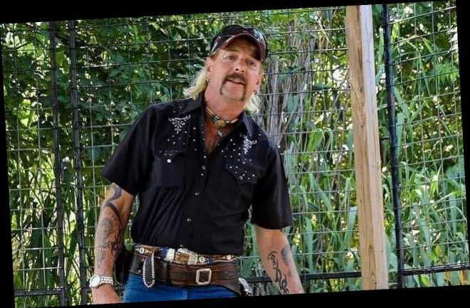 Joe Exotic Not Getting Pardoned by Donald Trump in His Final Day as President