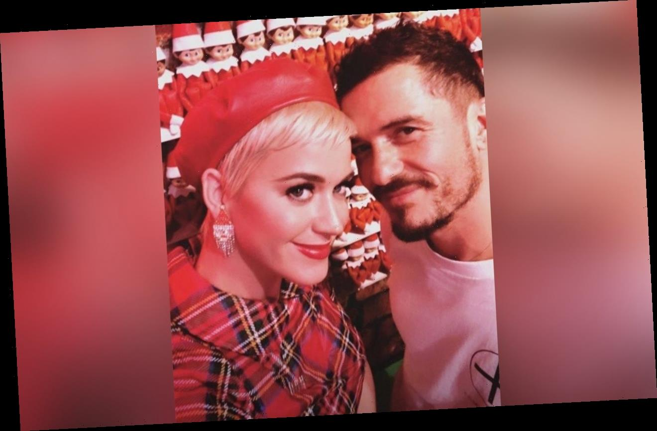 Orlando Bloom Proud of Fiancee Katy Perry's Performance at Presidential Inauguration TV Special