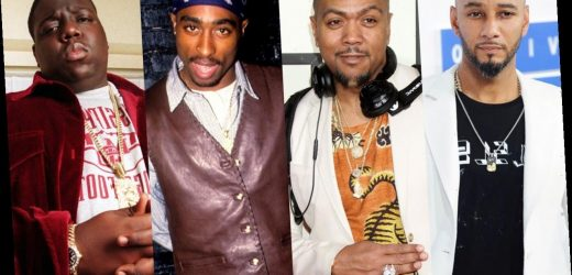 Swizz Beatz and Timbaland Plan Dream Verzuz Battle Between Tupac Shakur and Notorious B.I.G.