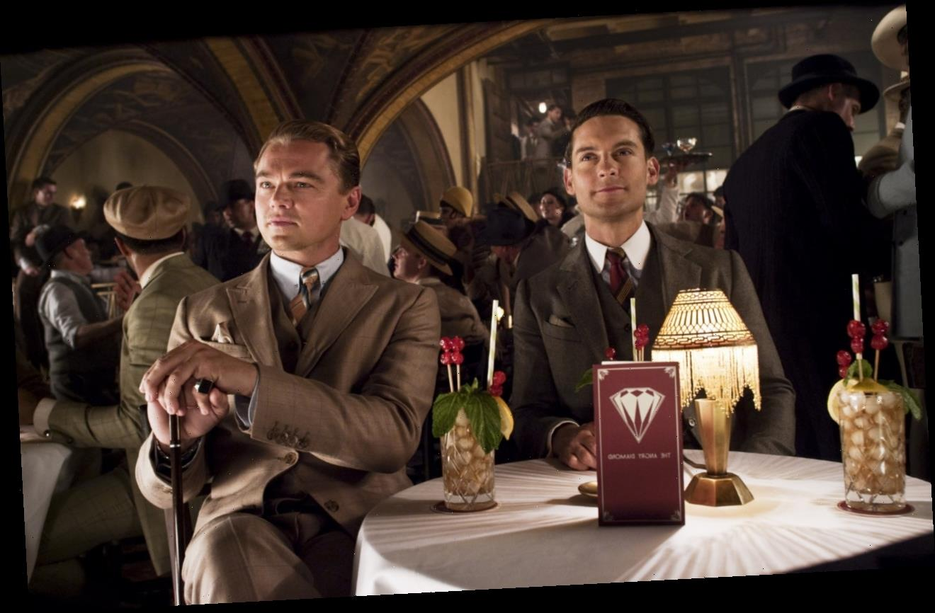 Big Budget 'The Great Gatsby' TV Series in the Works