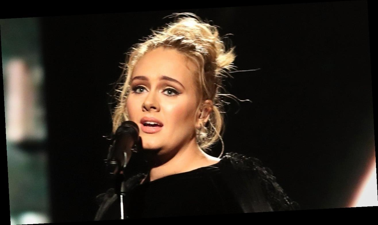 Adele's New Music Is 'Amazing,' Friend Alan Carr Says